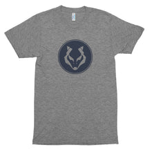 Load image into Gallery viewer, Blue Fox Logo T-Shirt