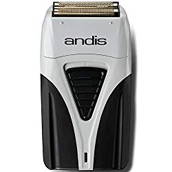 andis shaver