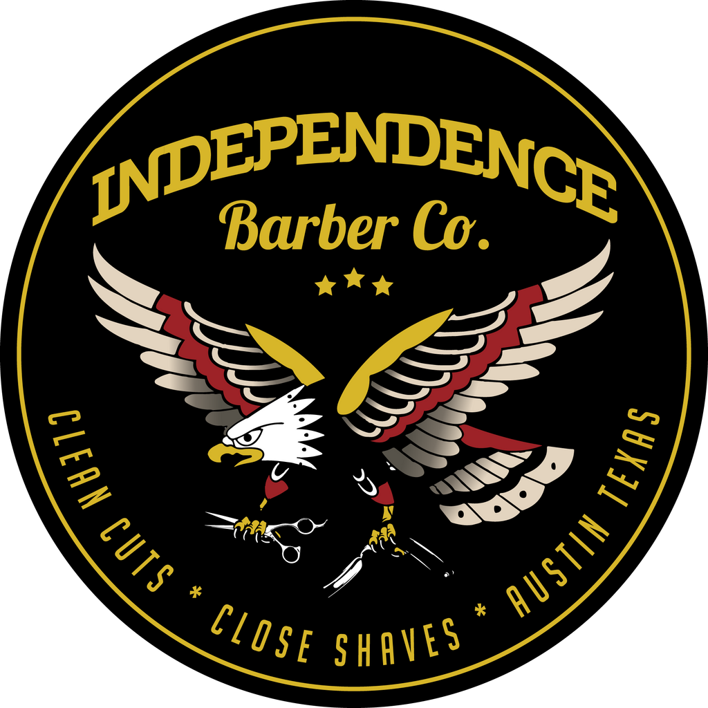Austin Texas Barber Shop Independence Barber Co.