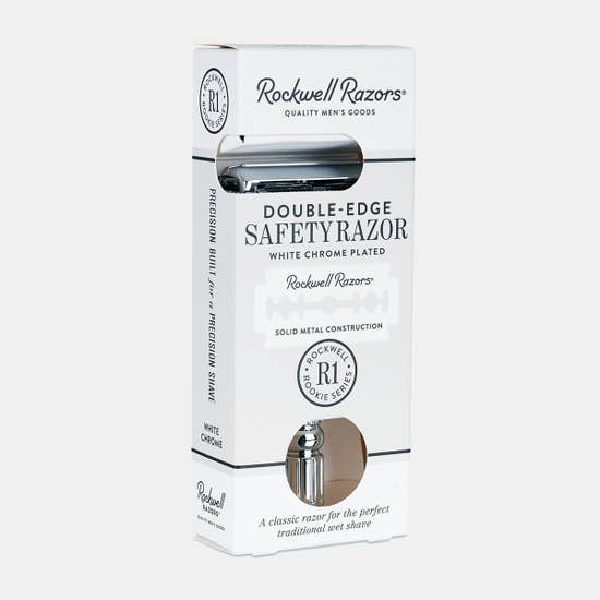 rockwell originals safety razor