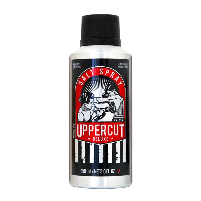 uppercut sea salt spray