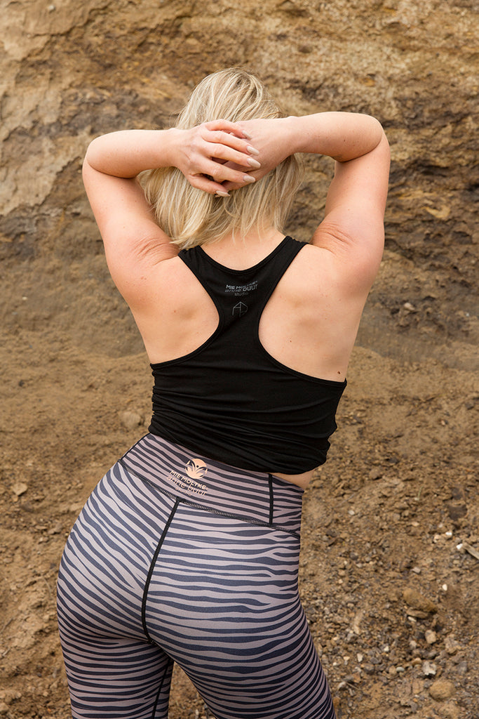Savanna Leggings - MIE MOLTKE x ANNE BUUR STUDIO