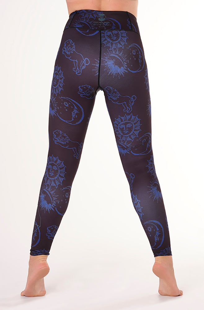 Load image into Gallery viewer, Infinity Leggings - MIE MOLTKE x ANNE BUUR STUDIO