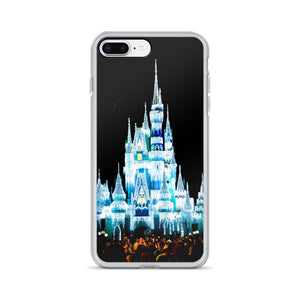Magic Kingdom iPhone Case