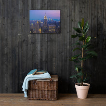 Load image into Gallery viewer, NYC Photo Canvas