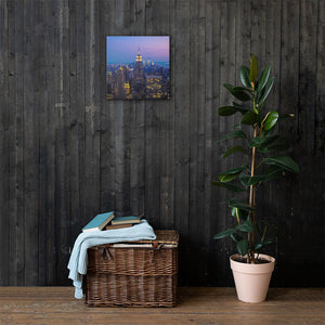 NYC Photo Canvas