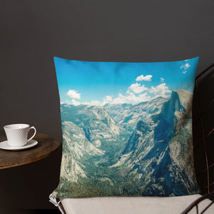 Yosemite Premium Pillow