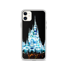 Load image into Gallery viewer, Magic Kingdom iPhone Case