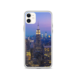 NYC Photo Phone case