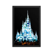 Load image into Gallery viewer, Magic Kingdom Framed poster