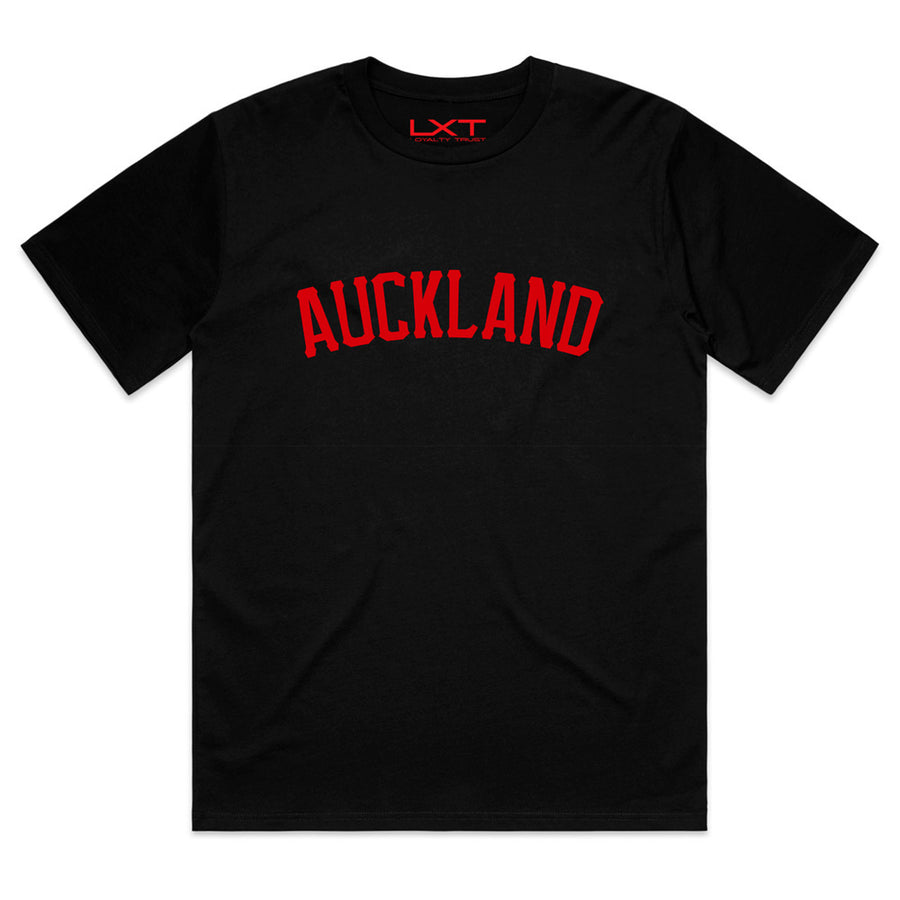 "LXT x DEF ""AUCKLAND"" Tee"