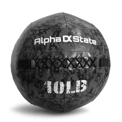 AlphaState Wall Balls - Gym Concepts