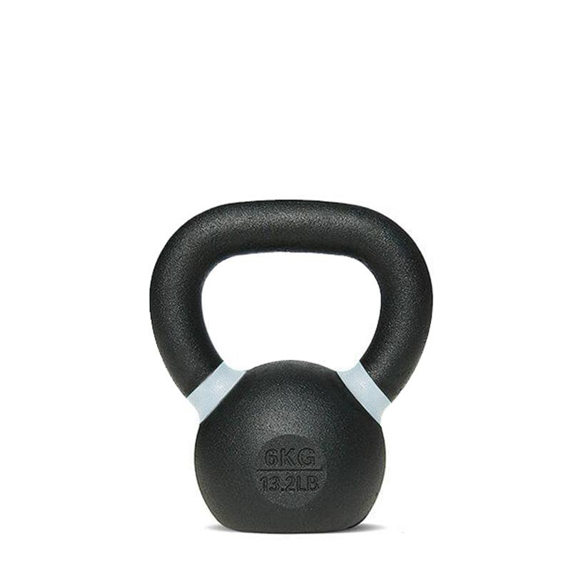 AlphaState Cast Iron Kettlebell - Gym Concepts