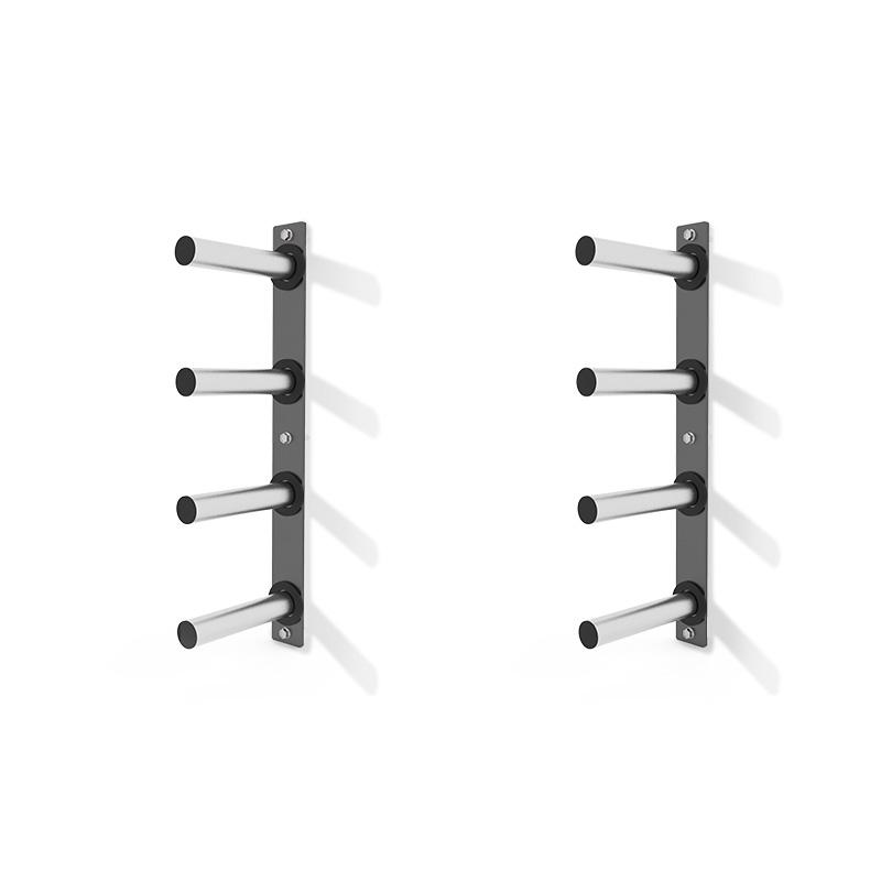 AlphaState Wall-mount Frac Plate Storage - Gym Concepts