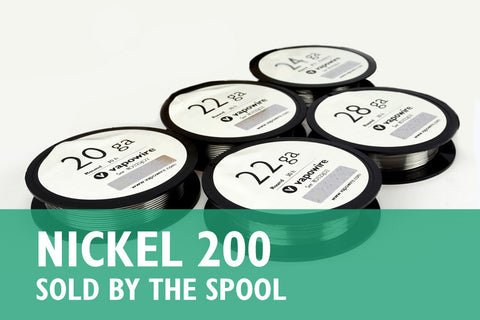 Nickel 200 (Sold by the Spool)