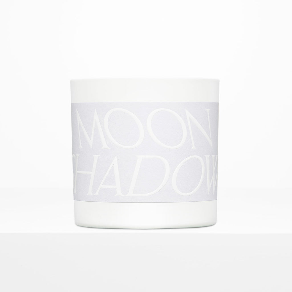 MOON SHADOW SCENTED CANDLE