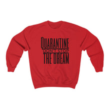 Load image into Gallery viewer, UNSTOPPABLE DREAMS! Unisex Crewneck Sweatshirt