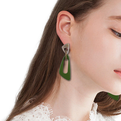 Elegant Earring Female Jewelry