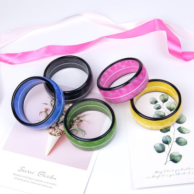 Vintage Circle Colorfulr Bracelets