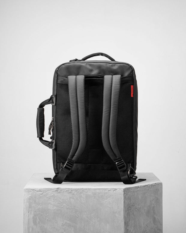 Briefcase Backpack Dry - Backpacks & Bags - Inspired by Rock-climbing - Topologie EU