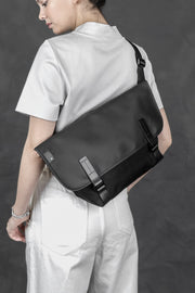Pacer Messenger Dry - Backpacks & Bags - Inspired by Rock-climbing - Topologie EU
