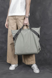 Rope Tote - Backpacks & Bags - Inspired by Rock-climbing - Topologie EU