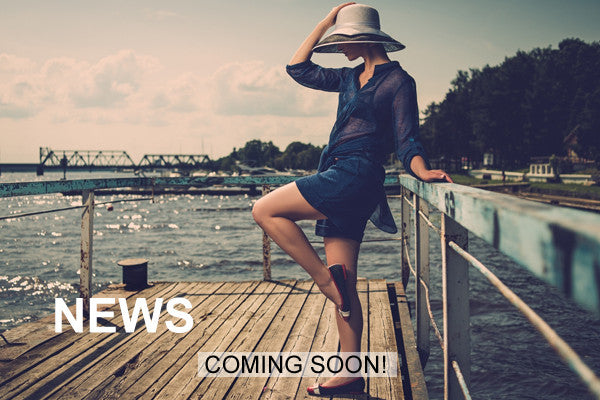 Stay tuned for fashion and style news!