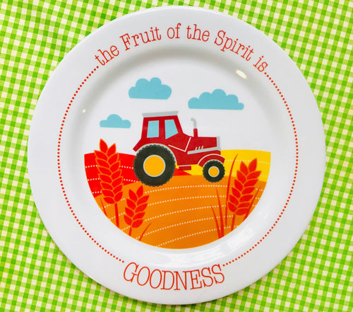 Goodness Plate