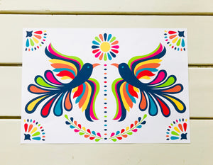 Otomi Querido Placemats