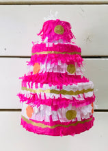 Load image into Gallery viewer, Birthday Cake Piñata