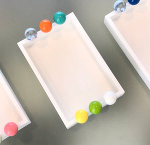 Candy Top Color Pop Tray