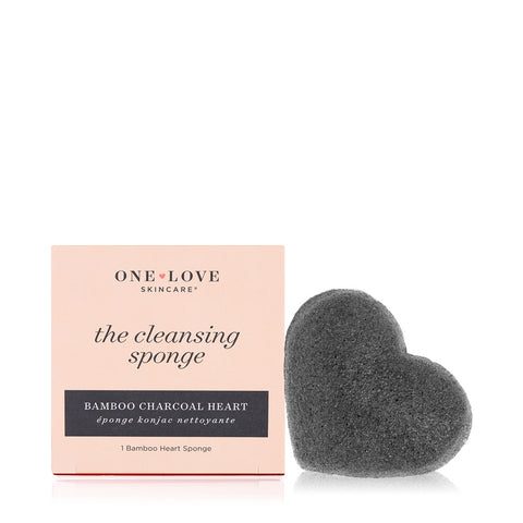 The Cleansing Sponge
