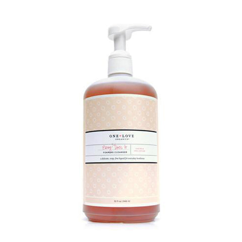 Easy Does It Foaming Cleanser - Family Size