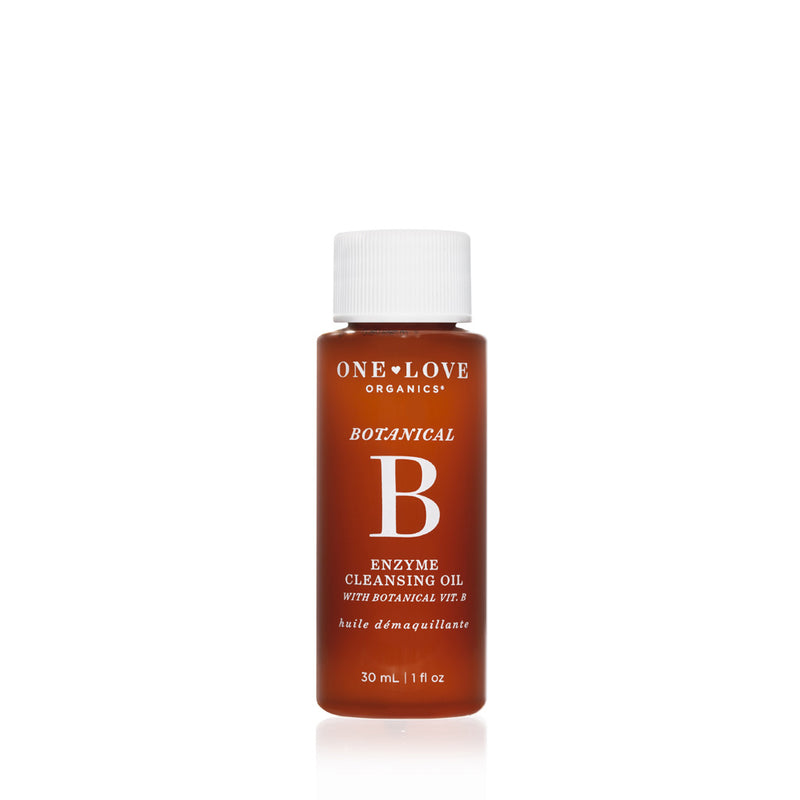 Discover Botanical B Enzyme Cleansing Oil