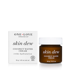 Discover Skin Dew