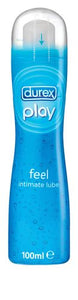 Durex Play Feel Gel 100 ml