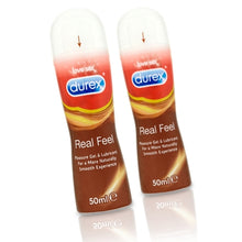 Durex Real Feel Gel