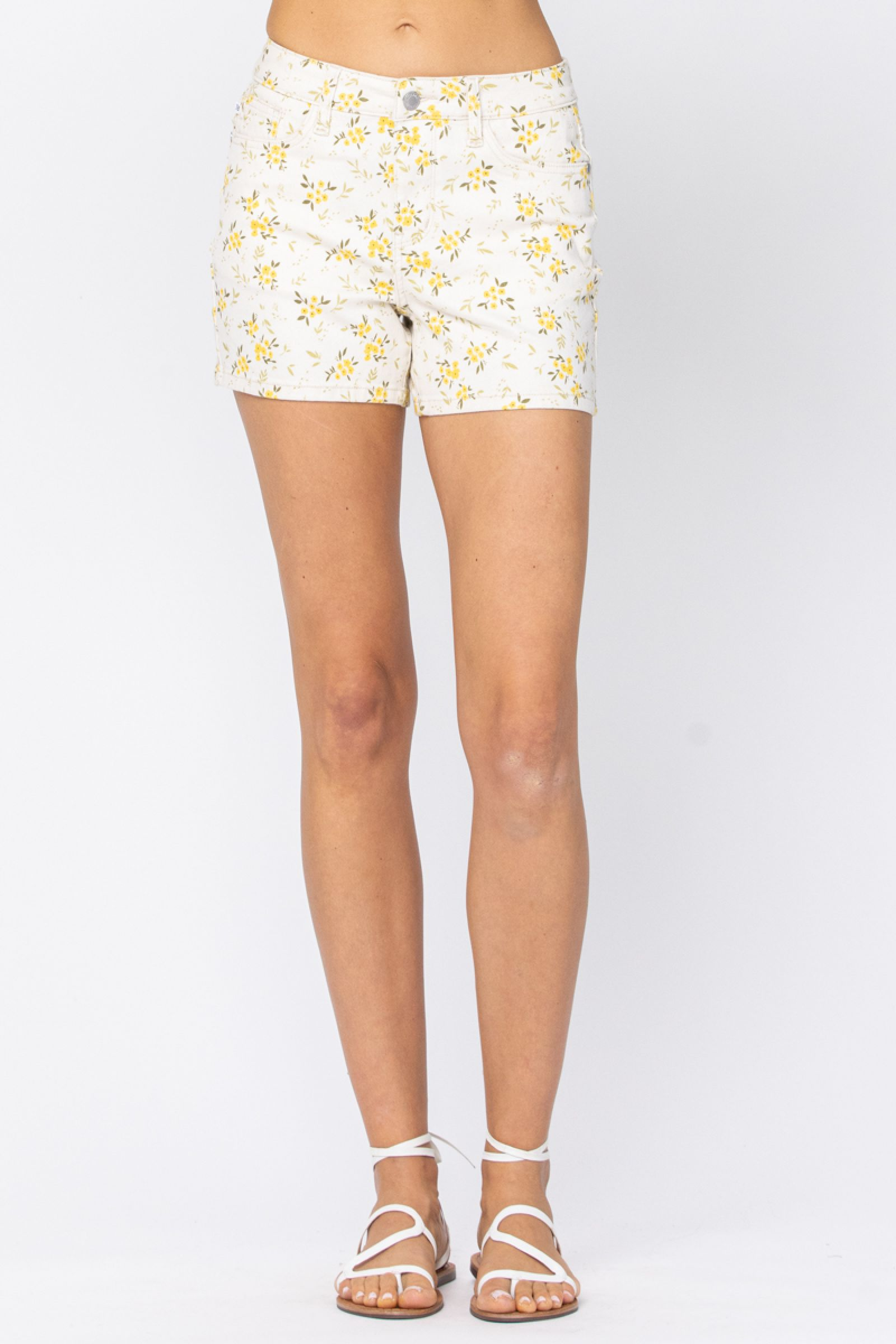 Flower Child Shorts (Preorder ETA 03/22)
