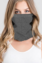 Load image into Gallery viewer, Multi-way Scarf + Mask + Headband