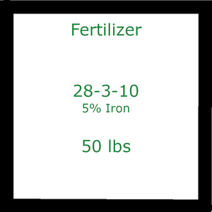 Fertilizer 28-3-10 Slow Release