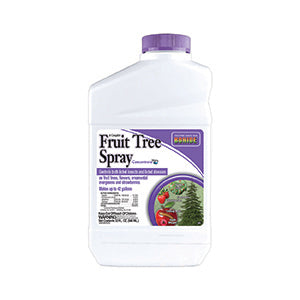 Bonide Fruit Tree Spray 16 oz