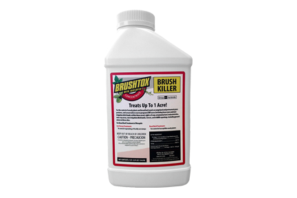 Brushtox 32 oz Concentrate
