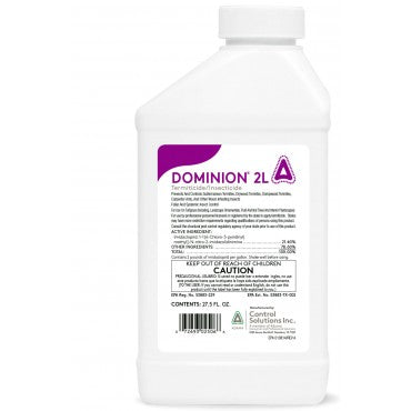 Dominion 2L Systemic Insecticide