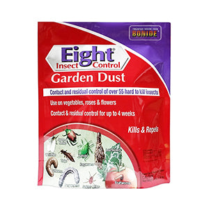 Eight Insect Control Dust 3 lbs