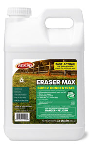 Eraser Max 2.5 Gallon