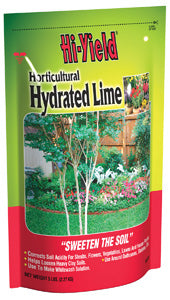 Hydrated Lime 5 lbs