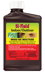 Hi Yield Indoor/Outdoor Insecticide 32 oz