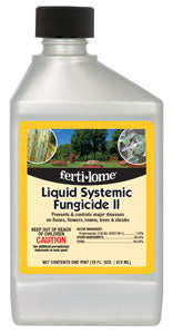Liquid Systemic Fungicide 16 oz Concentrate