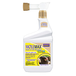 Mole Max Hose End 32 oz