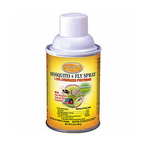 Country Vet Mosquito & Fly Spray